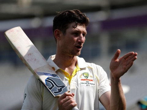 Australia name Ashes squad as Cameron Bancroft returns alongside Steve Smith and David Warner