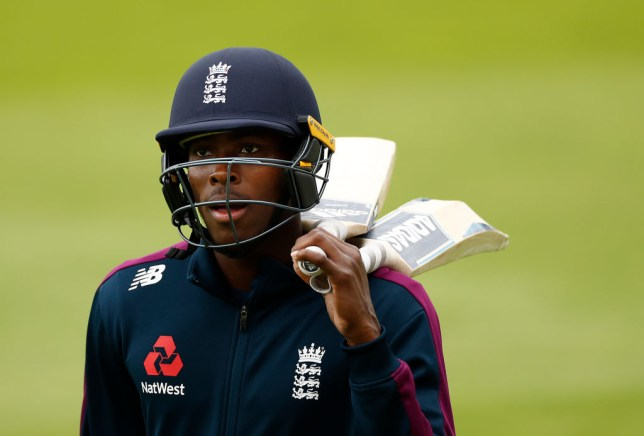 Joe Root explains Jofra Archer omission as England name Ashes team for first test