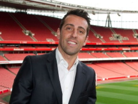 Why new Technical Director Edu will be the most important signing Arsenal make this summer