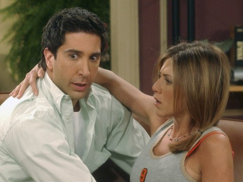 Jennifer Aniston admits she's pining after Friends as David Schwimmer is still blocking reboot