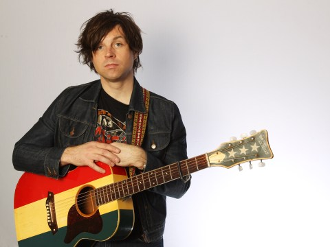 Ryan Adams resurfaces after abuse claims as he promises to speak out soon