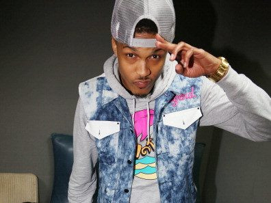 Rapper August Alsina is hospitalised after losing ability to walk due to autoimmune disease