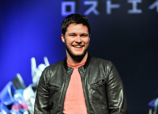 Jack Reynor on Transformers 4