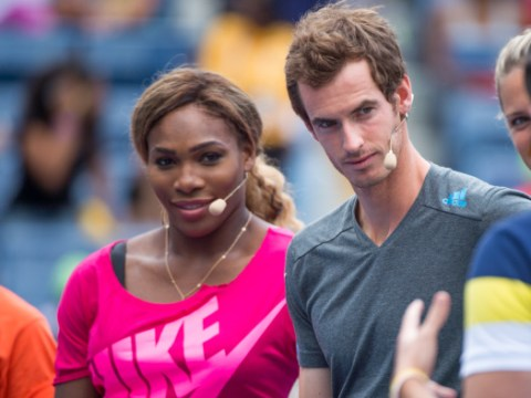 Henman and Davenport rate Serena Williams & Andy Murray's mixed doubles chances