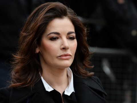 Nigella Lawson credits daughter with helping her find her confidence after split from Charles Saatchi