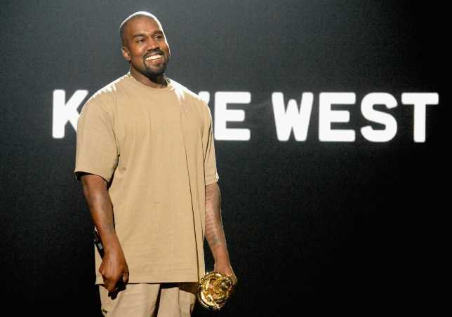 Kanye West is bringing his Sunday Service to Wyoming amid plans to move Kim Kardashian and kids to state