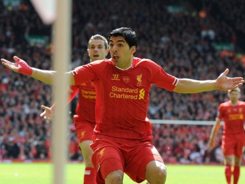 The truth behind Arsenal's infamous £40m+£1 transfer 'bid' for Luis Suarez finally revealed