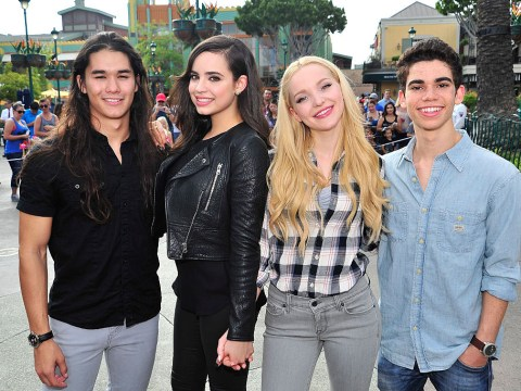 Dove Cameron on difficulty of mourning 'favourite person' Cameron Boyce in public eye
