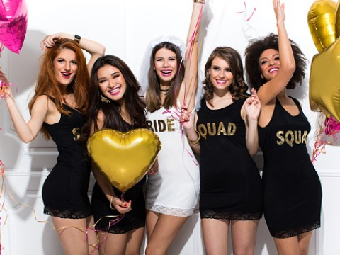 The ultimate guide to getting through a hen do