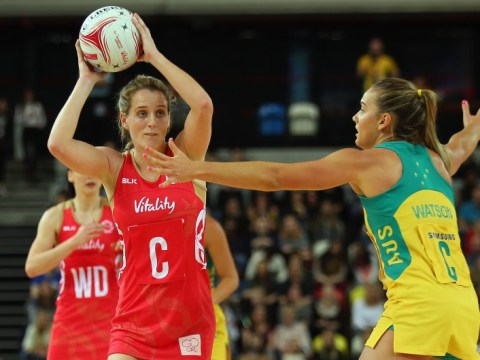 Netball World Cup 2019: 'England will have a target on their back after Commonwealth gold'