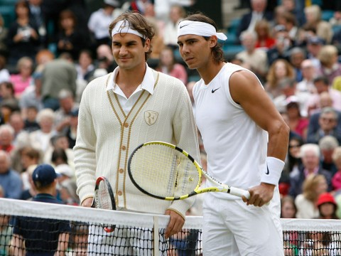 Big serves and fast points: Where will Roger Federer vs Rafael Nadal be won tactically?