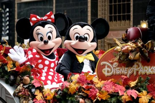 Mum says 'childless millennials' shouldn't go to Disney