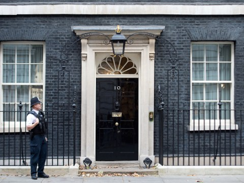 What time will the new Prime Minister be announced?