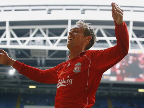 Former England, Liverpool and Tottenham star Peter Crouch confirms retirement