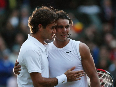 Roger Federer explains how Rafael Nadal's game has changed since last grass clash