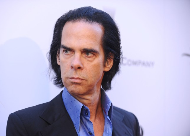 Nick Cave shuts down homophobic 'fan' with epic response