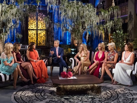 We can all learn from the women of the Real Housewives