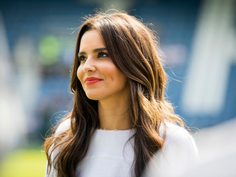 Cheryl admits she was 'dying inside' during anxiety battle but got therapy for son Bear