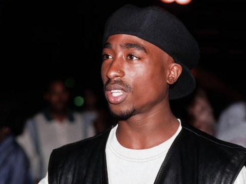 Tupac Shakur planned to fake his own death, claims Suge