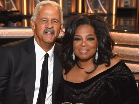 Oprah Winfrey's boyfriend Stedman Graham on why they never married after 33-year relationship