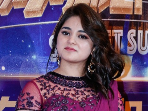 Bollywood actress Zaira Wasim quits acting to focus on relationship with religion