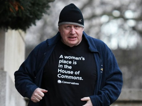 Boris Johnson has a lot to prove if he's really a feminist
