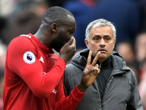 Antonio Conte believes Romelu Lukaku's talent was wasted by Jose Mourinho at Manchester United