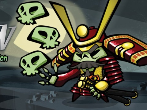 Skulls Of The Shogun: Bone-A-Fide Edition Switch review – Samurai Wars