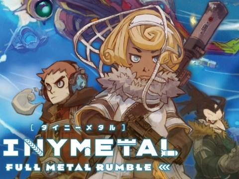 Tiny Metal: Full Metal Rumble review – Advance Wars alternative