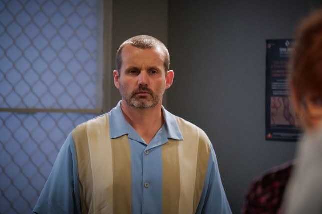 Toadie and Dee find out the truth