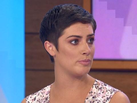 Emmerdale star Isabel Hodgins worried about Victoria Barton's brutal rape scenes