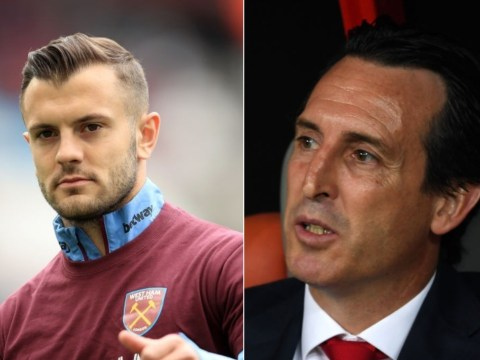 Jack Wilshere urges Unai Emery to sign Ryan Fraser for Arsenal