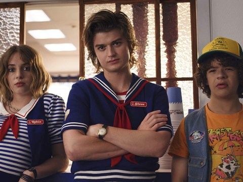 Why Stranger Things should come to an end after season 4