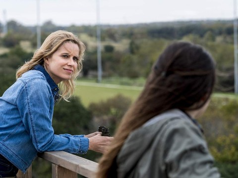 Fear The Walking Dead lining up return of Kim Dickens with huge Madison Clark reference