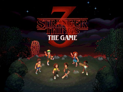 Stranger Things 3: The Game review – tie-in nostalgia