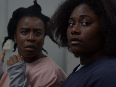 Orange Is The New Black's Danielle Brooks talks heartbreaking season 7 twist
