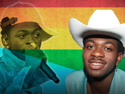 Lil Nas X considered never coming out as gay, instead 'taking it to the grave'