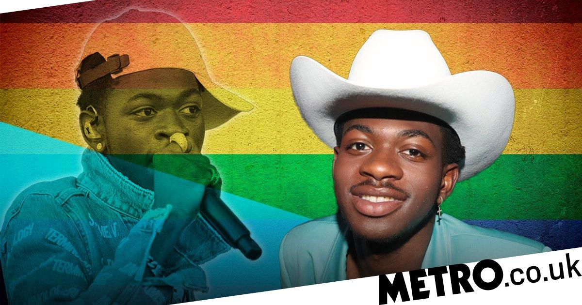 Lil Nas X Says He Was Pushed By The Universe To Come Out