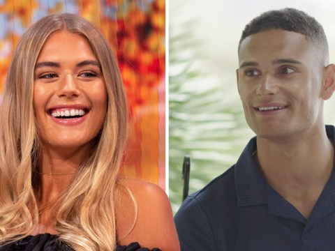 Love Island's Arabella has 'no regrets' as she waits for Danny on the outside