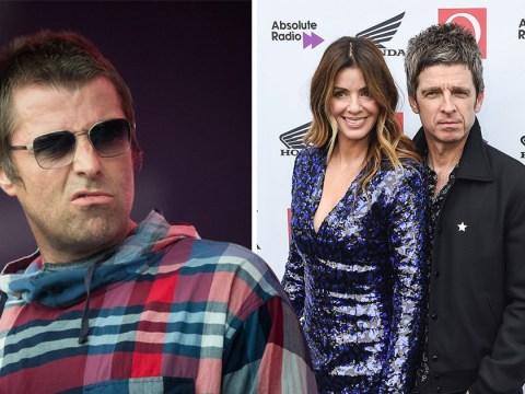 Noel Gallagher's wife Sara MacDonald calls Liam 'fat t**t' as family swerves Glastonbury set