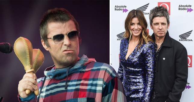 Liam Gallagher invites his brother Noel to his wedding as he confirms Debbie Gwyther engagement