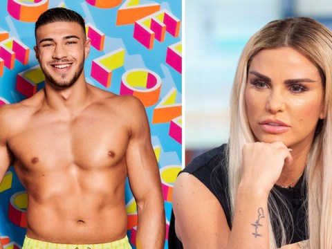 Katie Price hoping for Love Island appearance to meet 'crush' Tommy Fury