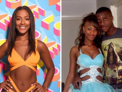 Love Island star Lavena Back's secret 'heartbreak' after split from Crystal Palace star Wilfried Zaha