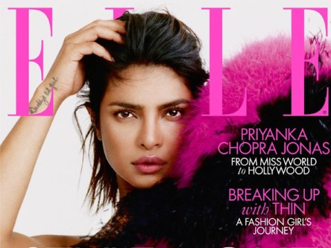Priyanka Chopra says BFF Meghan Markle was destined to become a royal