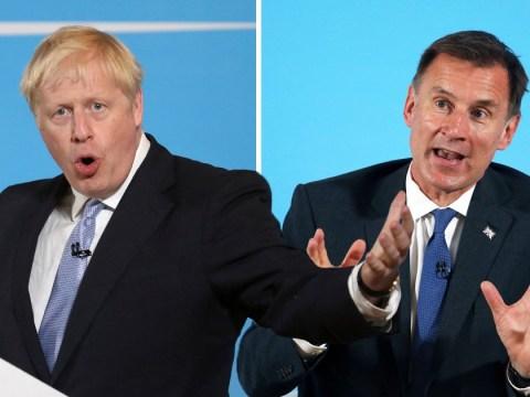 Boris says UK 'shouldn't be terrified' of no deal Brexit
