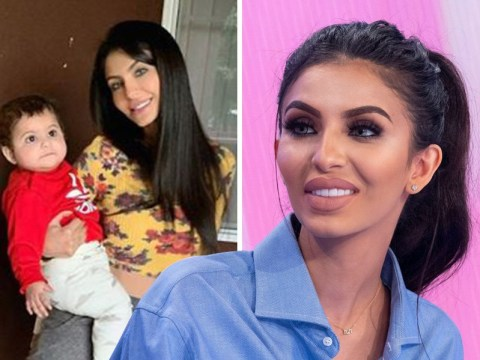 Amir Khan's wife Faryal Makhdoom defends spending £75,000 on their daughter's first birthday party