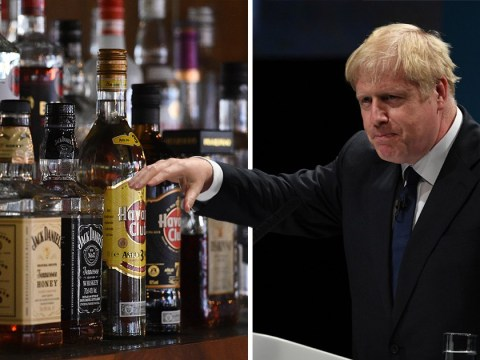 Boris Johnson promises to review 'sin taxes' on sugar and fatty food