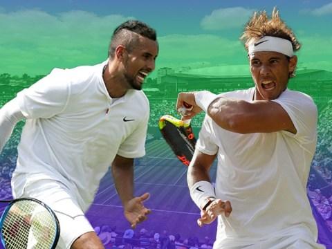 'Super salty' Rafael Nadal vs 'uneducated' Nick Kyrgios: How did their feud begin?