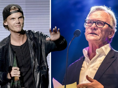 Avicii's dad doesn't believe he planned to take his own life: 'It was more like a traffic accident'