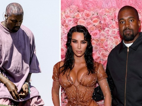 Kim Kardashian responds to claims Kanye West is trying to 'sell' a Sunday Service TV show